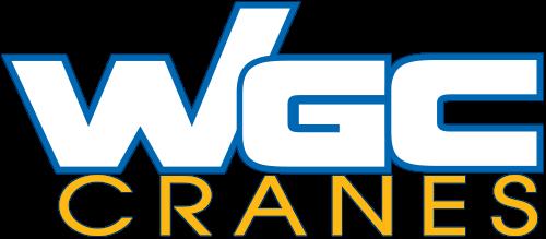 WGC Cranes